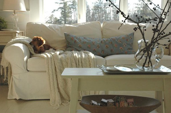slipcover-sale-eclectic-living-room