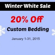 Take Advantage of Elegant Changes Winter White Sale