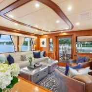 Ships Ahoy! Elegant Changes Make Nautical Life Look Good