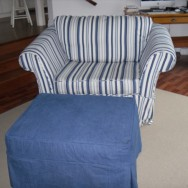 Last Days of Our Fall Slipcover Sale