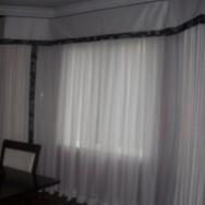 Custom Drapes Help Keep You Cool This Summer