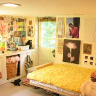 Elegant Changes Top 5 Dorm Room Style Tips
