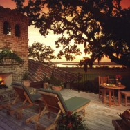 Infuse Outdoor Living With Tuscany Style