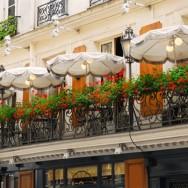 C'est Bon – Parisian Outdoor Living Style
