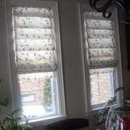 Why Should You Choose Custom Roman Blinds?
