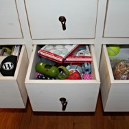 Storage Wars: Don't Forget to Organize These Storage Spaces