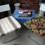 Sunbrella Has Your Patio Cushions Covered